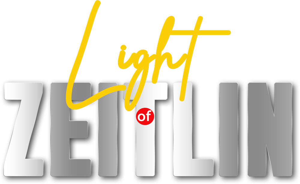 Light of Zeitlin