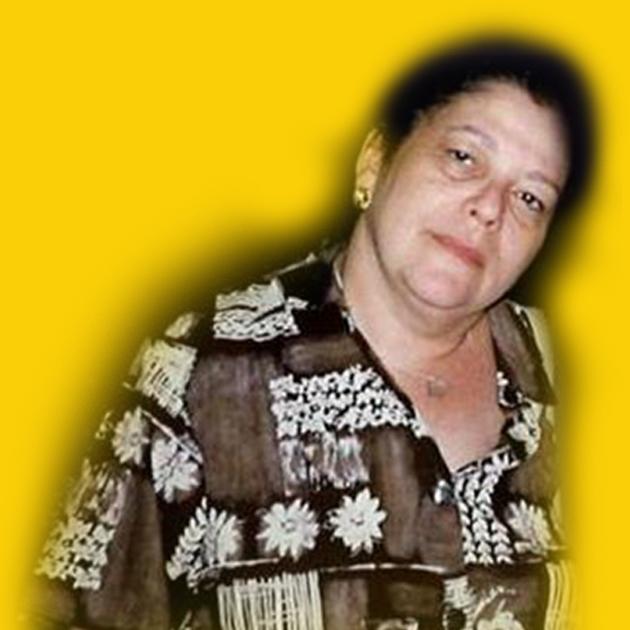 Susan Zeitlin